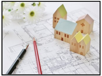 家の設計画像