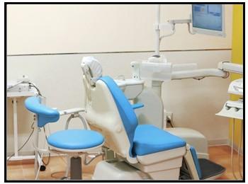 歯医者の画像