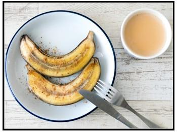 ホットバナナの画像