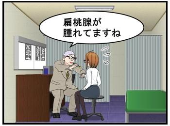 診察の画像